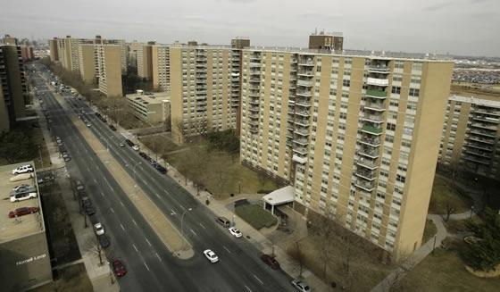 Starrett City Brooklyn   Apartment Rentals   Life in Starrett City   Starrett City Schools   Starrett City Community