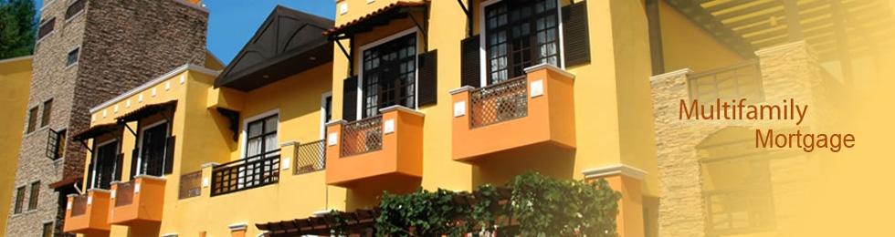 Multi Family Mortgage  |  Commercial Mortgages  |  Multi Family Lending
